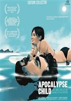 Apocalypse Child movie poster