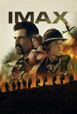 Only the Brave poster #1535216