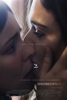 Disobedience (2017) movie posters