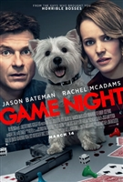 Game Night (2018) movie posters