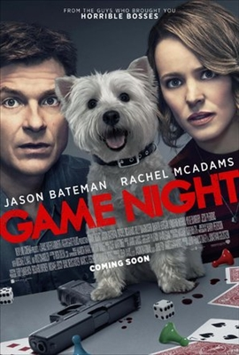 Game Night poster #1535238
