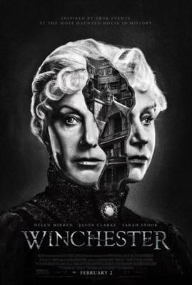 Winchester poster #1535258