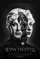 Winchester #1535258 movie poster