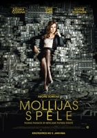 Molly's Game #1535284 movie poster