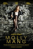 Molly's Game #1535285 movie poster