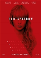 Red Sparrow #1535306 movie poster