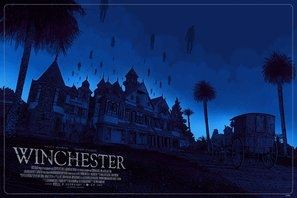 Winchester poster #1535343