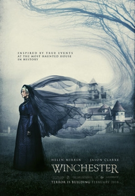 Winchester poster #1535344