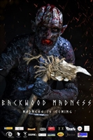 Backwood Madness movie poster