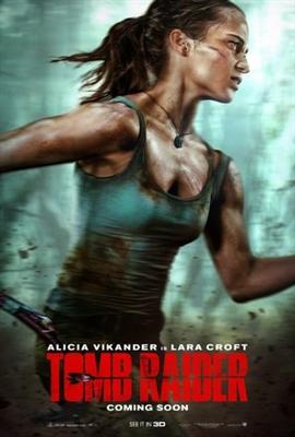Tomb Raider poster #1535411