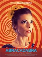Abracadabra movie poster