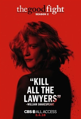 The Good Fight poster #1535426