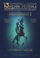 The Shape of Water #1535441 movie poster