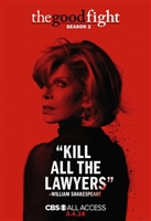The Good Fight #1535443 movie poster