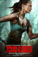 Tomb Raider #1535444 movie poster