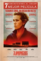 Three Billboards Outside Ebbing, Missouri #1535453 movie poster