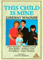 This Child Is Mine movie poster