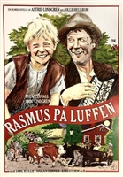 Rasmus på luffen movie poster