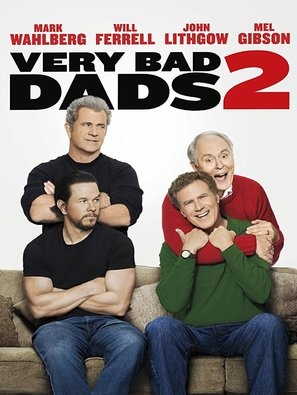 Daddy's Home 2 poster #1535549