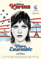 Vivre ensemble movie poster