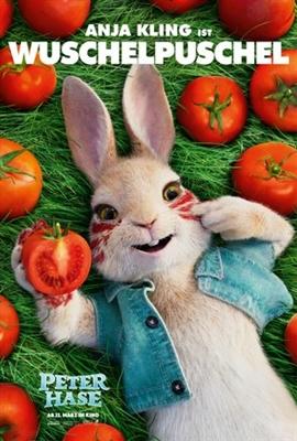 Peter Rabbit poster #1535564