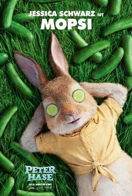 Peter Rabbit poster #1535565