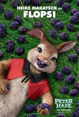 Peter Rabbit poster #1535567