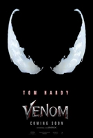 Venom #1535573 movie poster