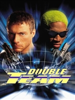 Double Team movie poster