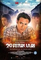 29 Februari movie poster
