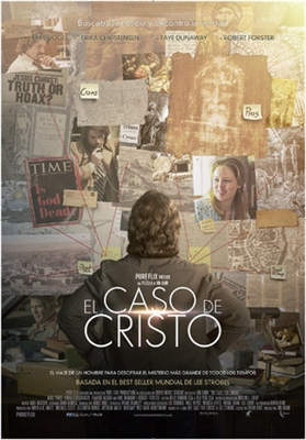 The Case for Christ poster #1535758