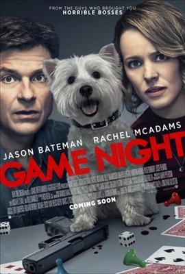 Game Night poster #1535782
