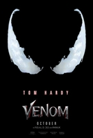 Venom #1535795 movie poster