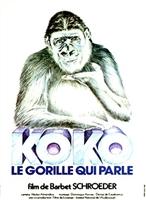 Koko, le gorille qui parle movie poster