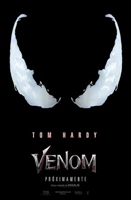 Venom #1535811 movie poster