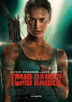 Tomb Raider #1535854 movie poster