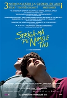 Call Me by Your Name #1535857 movie poster