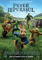 Peter Rabbit #1535860 movie poster