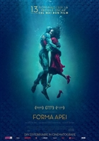 The Shape of Water #1535864 movie poster