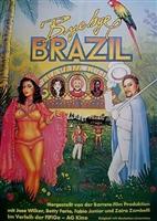 Bye Bye Brasil movie poster