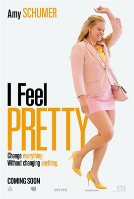 I Feel Pretty poster #1535925