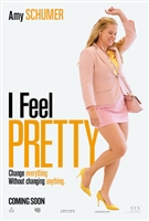 I Feel Pretty (2018) movie posters