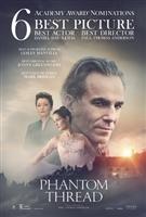 Phantom Thread #1535931 movie poster