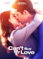 Can't Buy My Love movie poster