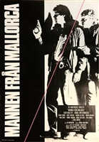 Mannen från Mallorca movie poster