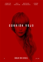 Red Sparrow #1535995 movie poster