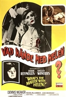 What's the Matter with Helen? movie poster
