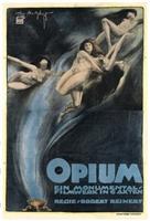 Opium movie poster