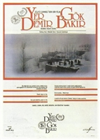 Yer demir gök bakir movie poster