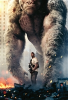 Rampage #1536309 movie poster